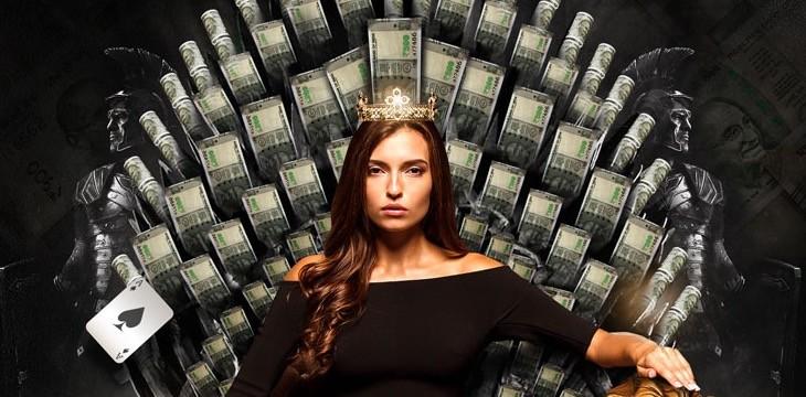 Spartan Poker deposit bonuses