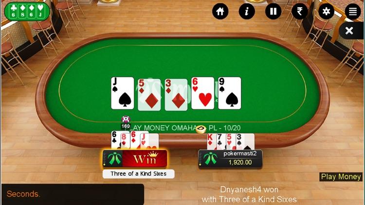 Pokermasti is the best poker