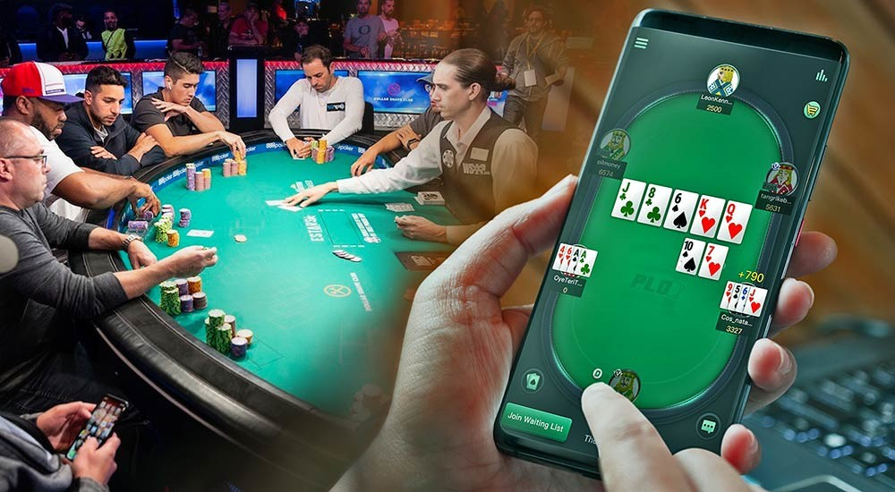 poker for Players