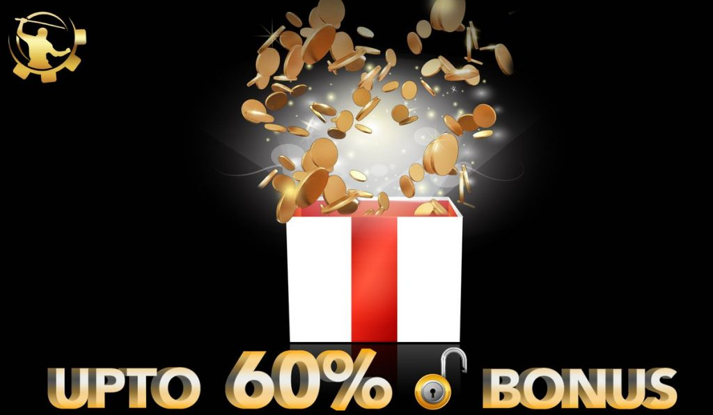 PokerNinja 100% bonus