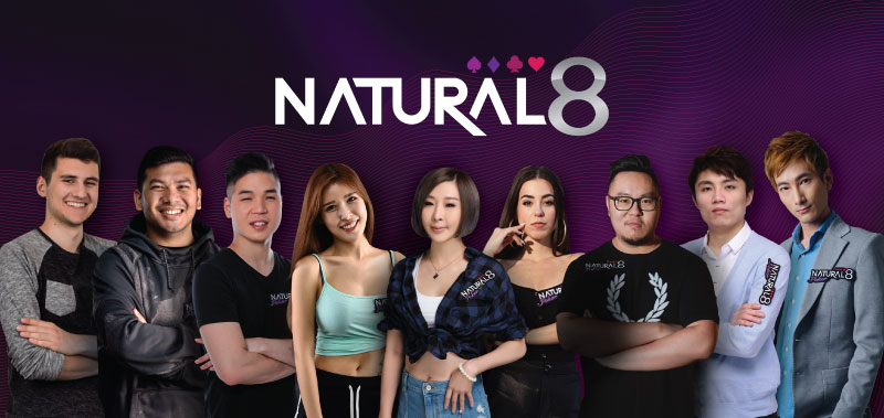 Natural8 for new players