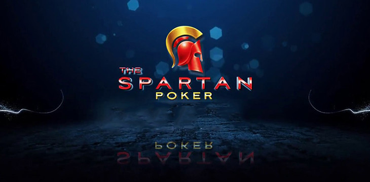 Spartan Poker online