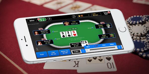 Full Tilt Poker IOS