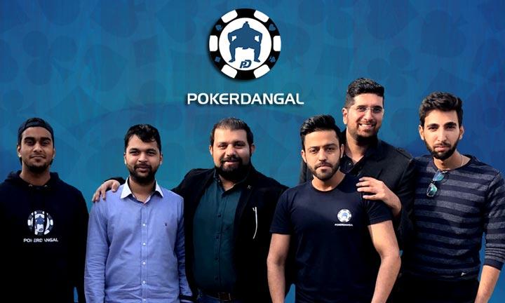 PokerDangal Indian poker site